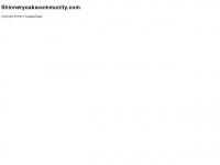 shinneryoakscommunity.com