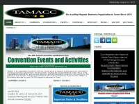 tamacc.org Thumbnail