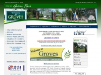 City of Groves, Texas