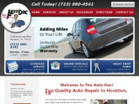 Theautodoc.net