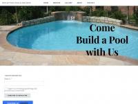 reflectionpoolsandspas.com