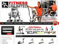 Fitnessunlimited.net