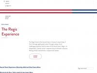 Theregisschool.org