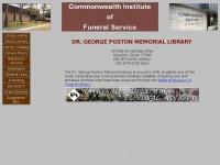Commonwealthinstlibrary.org