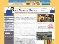 ricevillageonline.com