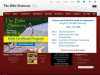 Thebibleseminary.org