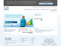 open.ac.uk Thumbnail