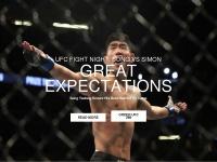 Die offizielle Webseite der Ultimate Fighting Championship® (UFC)