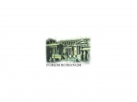 forumromanum.org