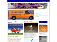 thecleanmachine.org