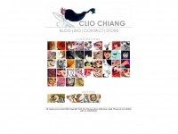 cliochiang.com