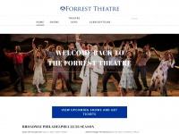 forrest-theatre.com