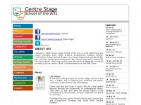 Centre-stage.com