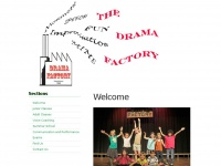 dramafactory.co.uk