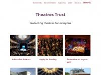 Theatrestrust.org.uk