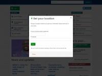 shropshire.gov.uk Thumbnail