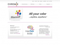 chromix.com