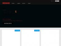 roxio.com