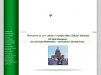 Latexo Independent School District