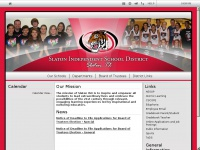 Slatonisd.net - Slaton Independent School District Home Page
