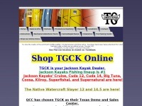 tgcanoe.com