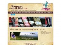 sweetmarcel.com