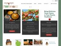 lovecreekorchards.com