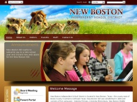 Home - New Boston Independent School District
