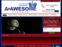 a-awesometickets.com