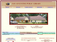 San Augustine Public Library
