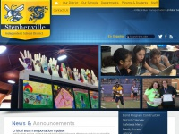 Stephenville Independent School District