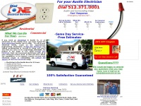 dialoneelectrical.com