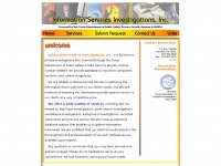 infoservicesinvestigations.com