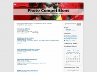 photocompetitions.com