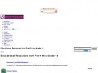 internet4classrooms.com