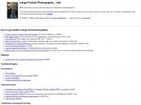 largeformatphotography.info