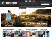 tamrac.com