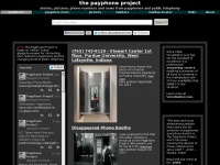 Payphone Project: Telephone Booths & Payphones from around the world