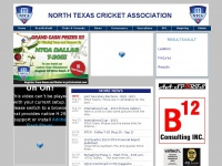North Texas Cricket Association:Home