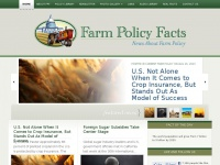 farmpolicyfacts.org Thumbnail
