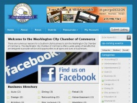 washingtoncitychamber.biz