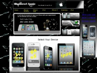 shatteredapple.com
