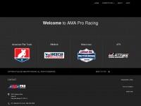 AMA Pro Racing - Home