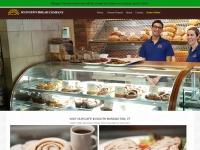 klingersbread.com