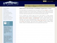 Windsor Southeast Supervisory Union