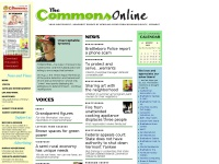 Commonsnews.org