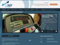 PT360 Coop | Physical Therapy COOP in Williston, Burlington, and Shelburne Vermont
