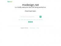 mxdesign.net Thumbnail