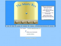 Themusicboxvt.org
