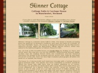 skinnercottage.com
